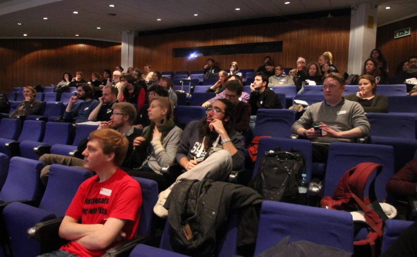The relationship between local campaigns & unions: report from conferenceworkshop