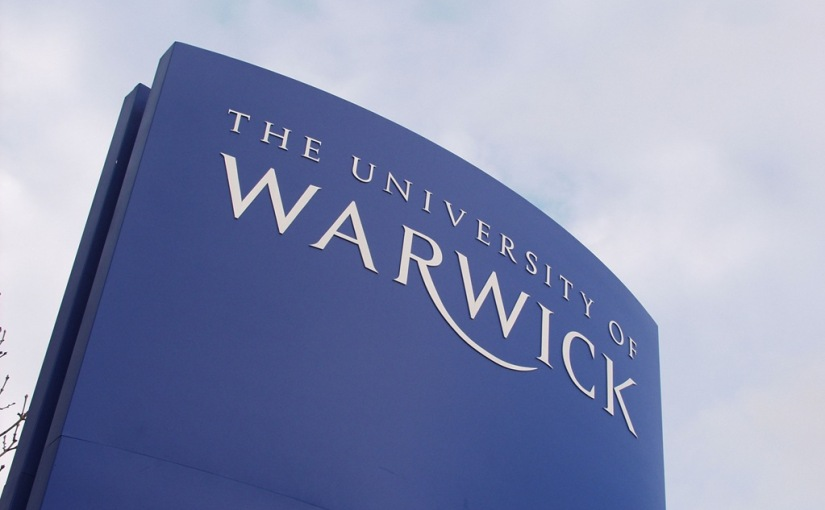 Warwick Uni to outsource hourly paid academics tosubsidiary