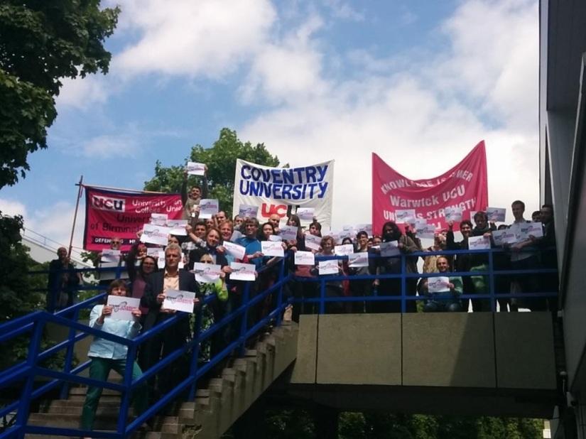 Open Organising Meeting: 18:30 28 July, SOAS,London