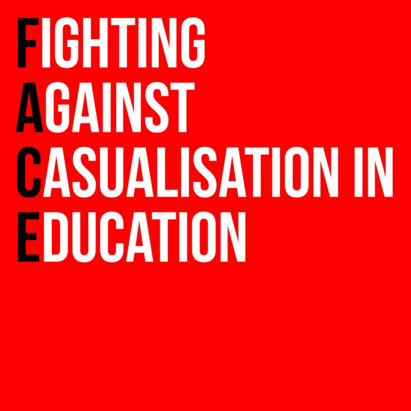 FACE- Open meeting report, 25thAugust