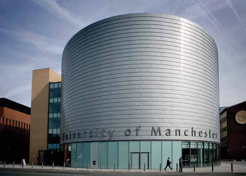 Job losses and Privatisation at the University of Manchester