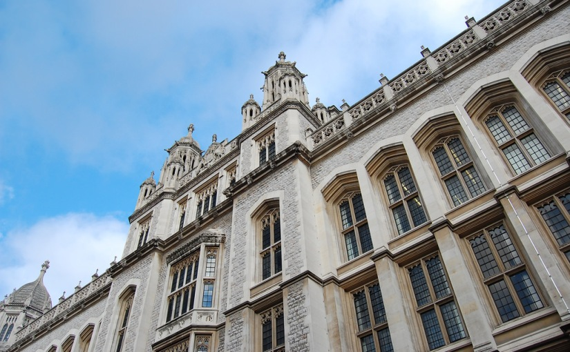 The BME attainment gap, education and 'the student experience' at King's CollegeLondon