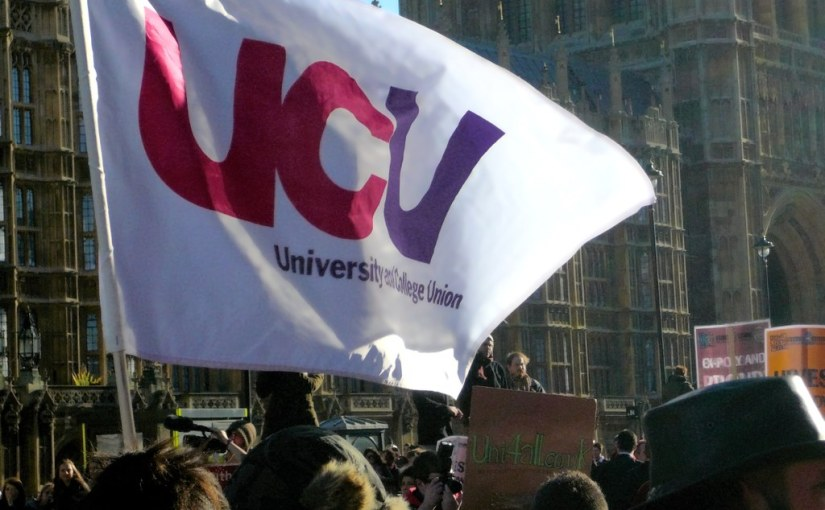 Yes to the pay campaign, but more importantly, yes to a proper fight againstcasualisation!